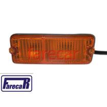 Lanterna Pisca Seta Esquerda Fiat 147 76-79 Orginal M Carto