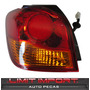 Lanterna Mitsubishi Asx Ano 09 10 11 12 13 Esquerdo Original