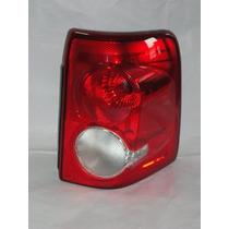Lanterna Traseira Ecosport 2008