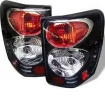 Tuning Imports Par De Lanternas Jeep Grand Cherokee 99/04