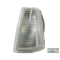 Lanterna Diant Pisca Chevette 83 A 94 Chevy Marajó Cristal