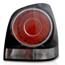 Lanterna Polo 2007 2008 2009 2010 2011 Fume Hatch Direito