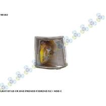Lanterna Dianteira Le/ld Ht Cristal Uno Premio Fiorino 91/..