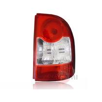 Lanterna Traseira Pick Up Strada 08 09 10 11 12 13 Canto