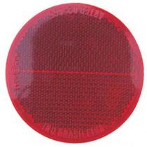 Lanterna Aplique Refletor Parachoque Tras Corolla 09 10 11