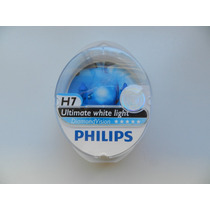 Lampada Original Philips Diamond Vision H7 5000k