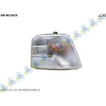 Lanterna Dianteira Ld/le Cristal Volvo Nh12