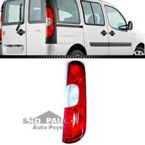 Llanterna Doblo Elx Hlx Fiat Direita 2010 2011 2012 2013
