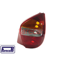 Lanterna Palio G2 01 A 03 E Fire 03 A 10 Carcaça Vermelha