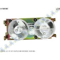 Farol Le/ld H1 H1 Duplo Mb Bicudo 1620 00/...