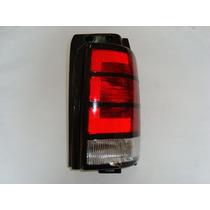 Lanterna Traseira Caravan 91/95