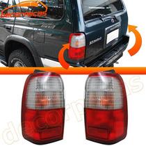 Lanterna Traseira Hilux Sw4 1996 1997 1998 1999 2000 Nova