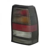 Lanterna Traseira Omega 93 94 95 96 97 98 Fumê Gls Cd