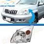 Farol Prado 2003 A 2009 Toyota Land Cruiser Novo