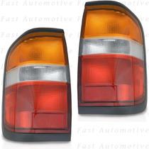 Lanterna Traseira Pathfinder 1996 1997 1998 1999 96 97 98 99