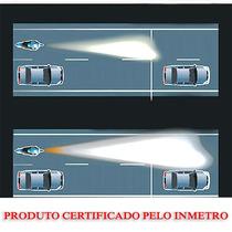 Lampada H4 35w Super Branca Efeito Xenon Motos