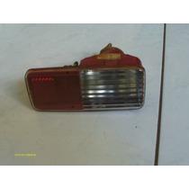 Lanterna Do Para-choque Traseiro L-200 Original Arteb