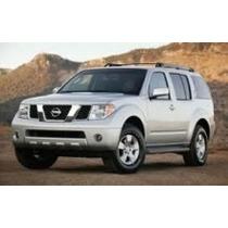 Farol Auxiliar (milha) Nissan Pathfinder 2007/2008/2009/2010