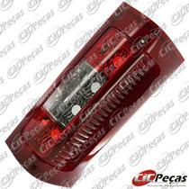 Lanterna Traseira Lado Direito Ducato 2.3 (10/...)