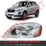 Farol Volvo Xc60 Esquerdo Ano 2008 2009 2010 2011 2012 2013