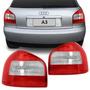 Lanterna Audi A3 Ré Branca 2001 2002 2003 2004 2005 2006 A 3