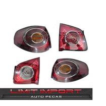 Lanterna Spacefox 2006 2007 2008 2009 2010 Jogo Completo