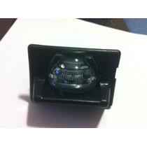 Lanterna Placa Mitshubishi Até 01 Com Soquete Terminal Latão