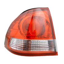 Lanterna Traseira Corsa Classic Sedan - 2009 2012