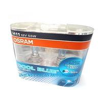 Lâmpada H11 Cool Blue Super Branca Efeito Xenon 12v Osram