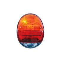 Lanterna Traseira Carro Fusca 79 Modelo Fafá Tricolor G3