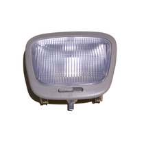 Lanterna De Cortesia Teto S/ Temp. Gol Parati Saveiro Kombi
