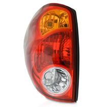 Lanterna Trazeira Direita Nov L200 Triton 07 08 09 10 11 12