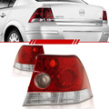 Lanterna Traseira Vectra Sedan 2011 2010 2009 2008 2007 2006