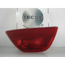 Lanterna Parachoque Focus 2000 A 2008 Lado Esquerdo Refletor