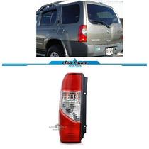 Lanterna Traseira Nissan Xterra 03 04 05 06 Nova Esquerdo