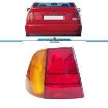 Lanterna Traseira Polo Classic95 96 97 98 99 00 Tricolor Le