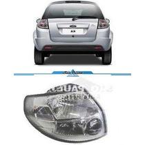 Lanterna Traseira Ford Ka 2011 A 2013 Cristal Esquerdo