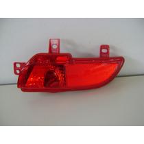 Lanterna Traseira Neblina Peugeot 207 Hatch - Lado Direito