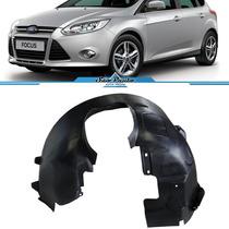 Parabarro Focus Ford 2014 2015 Dianteiro Lado Esquerdo