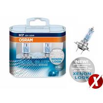 Lâmpada Osram Cool Blue Intense Limited Edition H7 Luz Farol