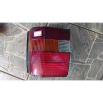 Lanterna Traseira Escort 87/92 Conversivel Dir Usada