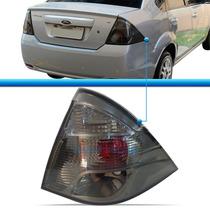 Lanterna Traseira Fiesta Sedan 2010 2011 2012 2013 Original