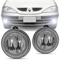 Farol Milha Renault Scenic Megane Laguna 2001 2002 03 A 2006