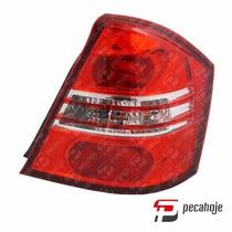 Lanterna Lifan 620 Farol Traseiro Lado Direito - Imperdivel