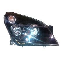 Farol Vectra 2010/2012 Gt Gtx Original Angel Yes C Xenon Ld