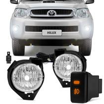 Kit Milhas Toyota Hilux 2009/2010