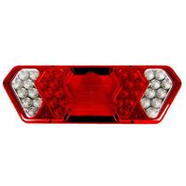 Lanterna Traseira Guerra Led 24v Direita Modelo 2011/2012