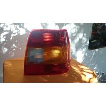 Lanterna Traseira Ld Gm Monza Tubarao Original 91-94-96 Nova