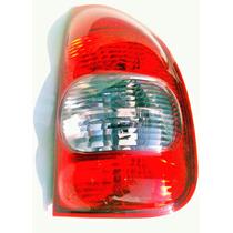 Lanterna Traseira Corsa 4 Portas Hatch,pick Up,sw Bolha Ld