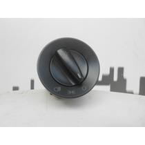 Botão/ Interruptor/ Chave De Luz Gol/ Parati/ Saveiro G3/ G4
